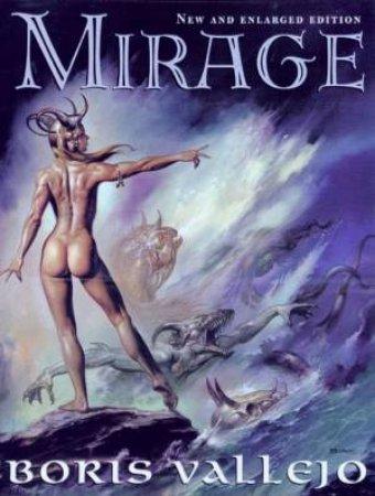 Mirage by Boris & Doris Vallejo