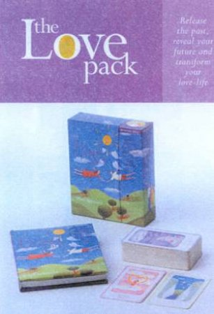 The Love Pack - Book & Cards by Chuck Spezzano