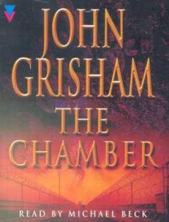 The Chamber- Cassette by John Grisham
