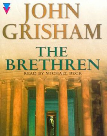 The Brethren - Cassette by John Grisham