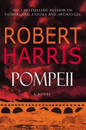 Pompeii - Cassette by Robert Harris