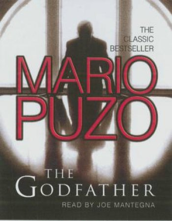 The Godfather - Cassette by Mario Puzo
