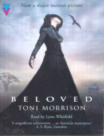 Beloved - Cassette by Toni Morrison