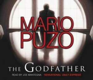 The Godfather - CD by Mario Puzo
