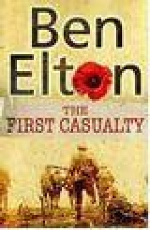 The First Casualty - CD by Ben Elton