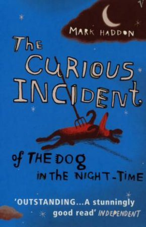 The Curious Incident Of The Dog In The Night-Time - Cassette by Mark Haddon