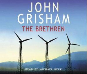 The Brethren - CD by John Grisham