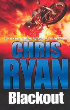 Blackout - CD by Chris Ryan
