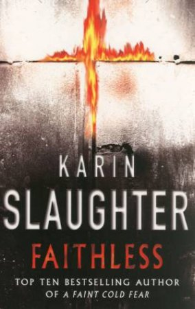 Faithless - CD by Karin Slaughter