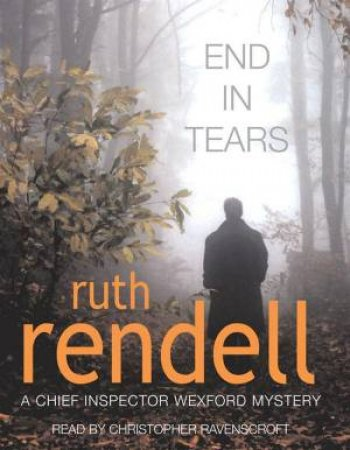 End In Tears - Cassette by Ruth Rendell