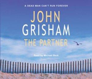 The Partner - CD by John Grisham
