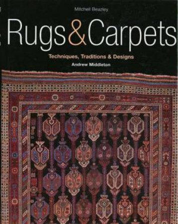 Rugs & Carpets by Andrew Middleton