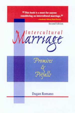 Intercultural Marriage by Dugan Romano