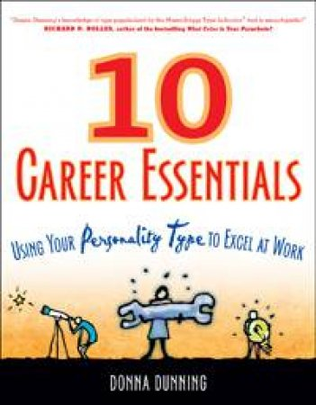 10 Career Essentials by Donna Dunning