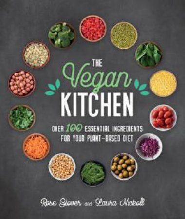 Vegan Kitchen