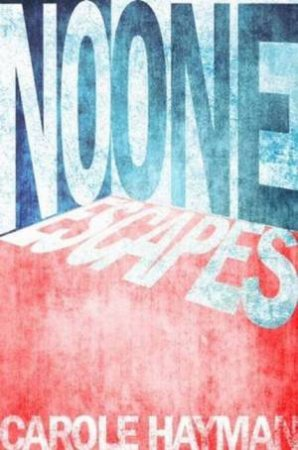 No One Escapes: Reflections On A Serial Killing