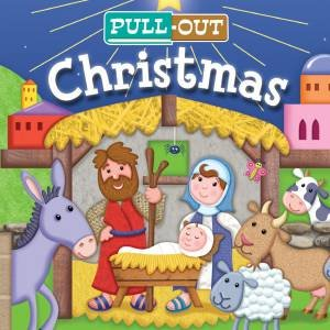 Pull-Out Christmas by Josh Edwards