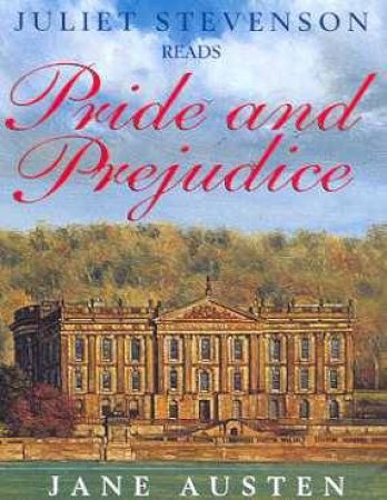 Pride And Prejudice - Cassette by Jane Austen