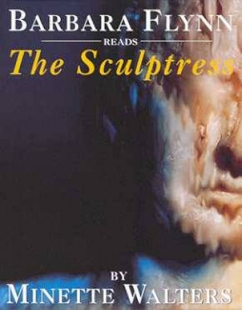 The Sculptress - Cassette by Minette Walters