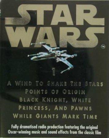 Points Of Origin - Cassette by George Lucas