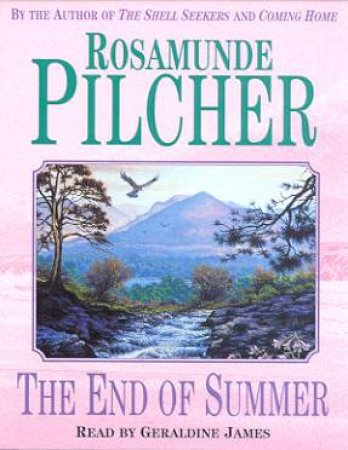 End Of Summer Audio by Rosamunde Pilcher