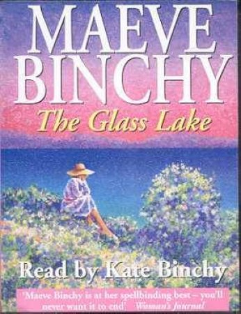 The Glass Lake - Cassette by Maeve Binchy