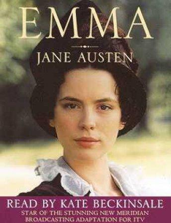 Emma - Cassette by Jane Austen