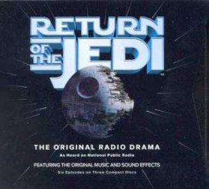 Star Wars: Return Of The Jedi - CD by George Lucas