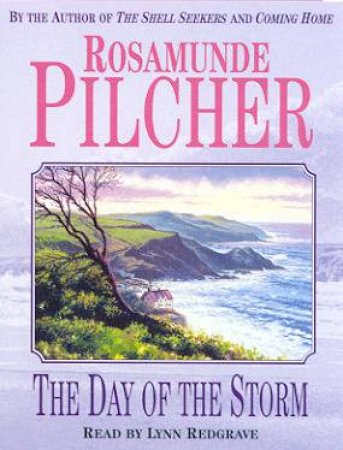 The Day Of The Storm - Cassette by Rosamunde Picler