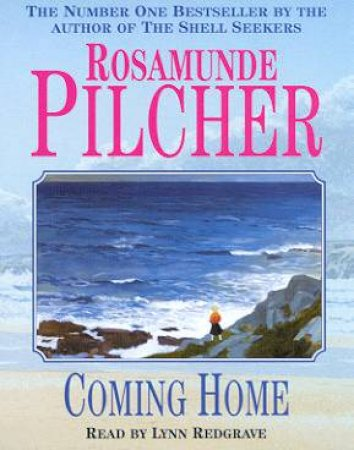 Coming Home - Cassette by Rosamunde Pilcher