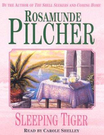 Sleeping Tiger - Cassette by Rosamunde Pilcher