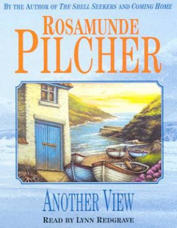 Another View - Cassette by Rosamunde Pilcher
