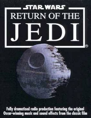 Star Wars: Return Of The Jedi - Cassette by George Lucas