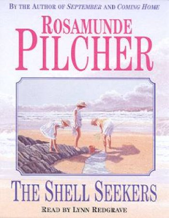 The Shell Seekers - Cassette by Rosamunde Pilcher