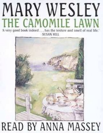 The Camomile Lawn - Cassette by Mary Wesley