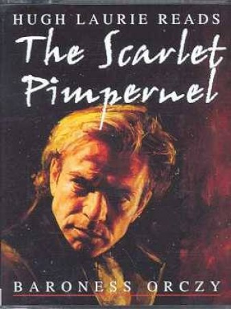 The Scarlet Pimpernel - Cassette by Baroness Orczy