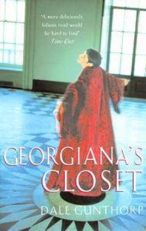 Georgiana's Closet by Dale Gunthorp