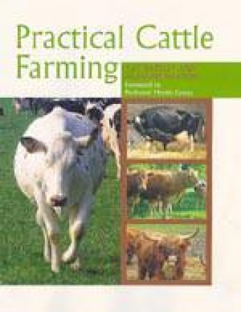 Practical Cattle Farming by BAZELY KAT & HAYTON ALASTAIR