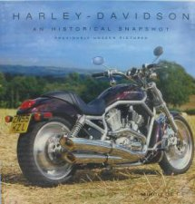 Harley Davidson  An Historical Snapshot