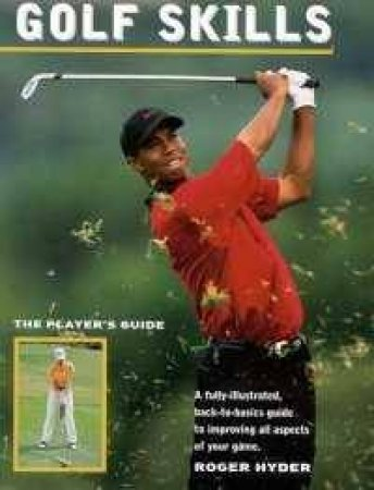 Golf Skills by Roger Hyder