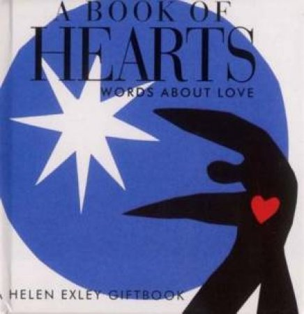 A Book Of Hearts by Helen Exley