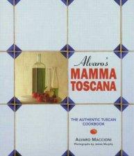 Alvaros Mamma Toscana