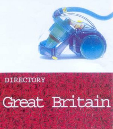 Design Directory: Great Britain by Penny Sparke