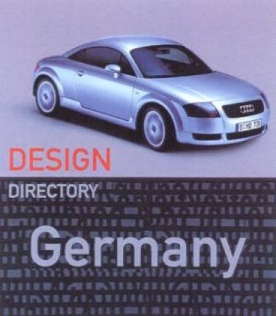 Design Directory: Germany by Marion Godau