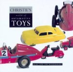 Christies World Of Automotive Toys