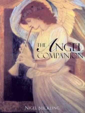 The Angel Companion by Nigel Suckling