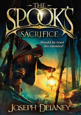 Spook's Sacrifice