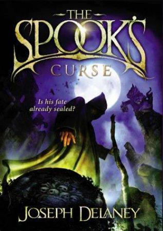 Spook's Curse