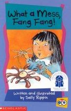 Solo What A Mess Fang Fang