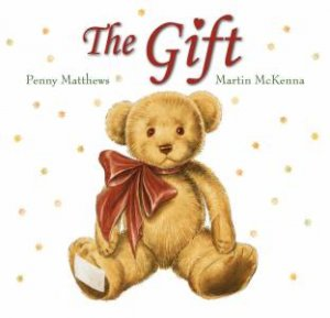 Gift by Penny Matthews